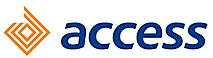 Access Bank's Company logo