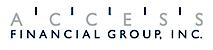 Afinancial's Company logo