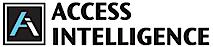 Access Intelligence, LLC's Company logo