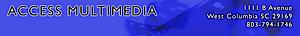 Access Multimedia's Company logo
