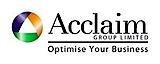 Acclaimgroup's Company logo