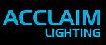 Acclaim Lighting's Company logo