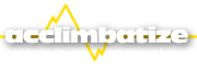 Acclimbatize's Company logo