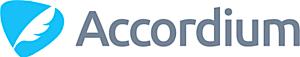 Accordium's Company logo