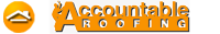 Accountable Roofing's Company logo