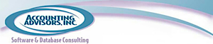 Acctadv's Company logo