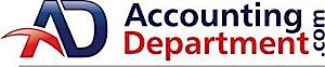 AccountingDepartment's Company logo