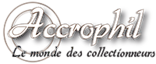 Accrophil's Company logo
