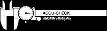 Accu-Check Instrument's Company logo