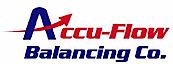 Accu-flow Balancing's Company logo