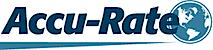 Accu-Rate's Company logo
