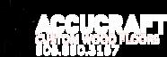 Accucraft Hardwood Flooring's Company logo