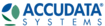 Accudata Systems Logo