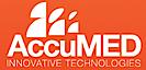 AccuMED's Company logo