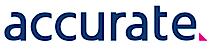 Accurate's Company logo