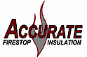 Accurate Firestop and Insulation's Company logo