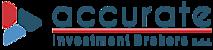 Accurate Fx's Company logo