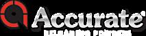 Accurate powders's Company logo
