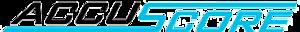 Accuscore's Company logo
