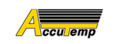 AccuTemp's Company logo