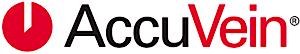 AccuVein's Company logo