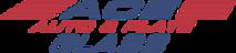 ACE Auto & Plate Glass's Company logo