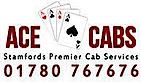 Ace Cabs's Company logo