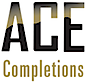ACE Completions's Company logo