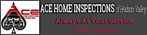 Ace Home Inspections Of Hudson Valley's Company logo