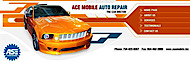 Ace Mobile Auto Repair's Company logo