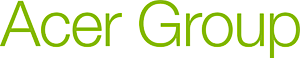 Acer's Company logo