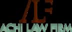 Achi Law Firm's Company logo