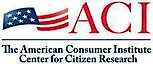Theamericanconsumer's Company logo