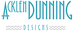 Acklen Dunning Designs's Company logo