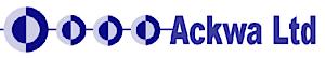 Ackwa's Company logo
