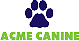 Acme Canine's Company logo