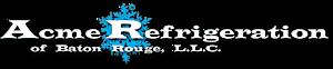 Acme Refrigeration's Company logo