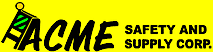 Acme Safety & Supply's Company logo