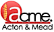 Acme Union Logo