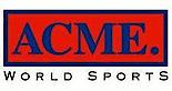 ACME World Sports's Company logo