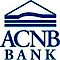 American Bank's Competitor - ACNB logo