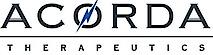 Acorda's Company logo
