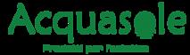 Acquasole's Company logo