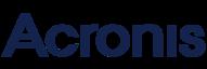 Acronis's Company logo