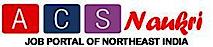Acs Naukri's Company logo