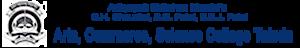 Acsc Taloda's Company logo