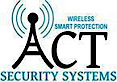 Act Security's Company logo