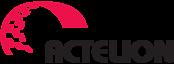 Actelion's Company logo