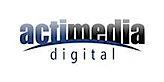 Actimedia's Company logo