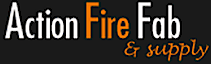 Action Fire Fab's Company logo